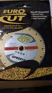 DISCO CUTS DIAMANT 230